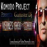 Jim Kashel's Guestmix for Gamister Dj @ Komodo Project Radioshow (21/12/2012)