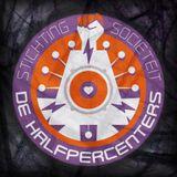 Halfpercenters underground Techno MC-Cast wk 41 starring: BeatKreator ST