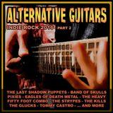 Alternative Guitars 2016 # 2