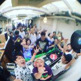 DJ Shimamura with MC STONE - Live @ Afterskool Vol.4 (2017/08/05)