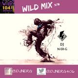 WiLD 104 Mix 3/18