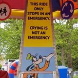 MMN radio: 'This Ride Only Stops In Emergency – Crying Is Not An Emergency' / Új Bála Quarantine Mix