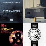 DJ Bammer - November 2018 Mix