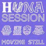 Huna Session #06 - Moving Still