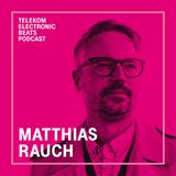 Dr. Matthias Rauch - Kultursektor, Covid-19 und neue Möglichkeiten