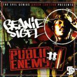 DJ Green Lantern & Beanie Sigel - Public Enemy #1 (2004)