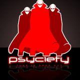Psyciety August Show with Gutemine Dj Set, Daksinamurti Interview, Tokoloshe Tales CD Review