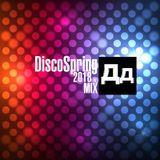 DiscoSpring(2018)MIXbyDD