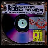 Industrial Audio Armor 2019 Session : 01