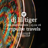 DJ LIL TIGER impulse mix. 23 february 2016 | whcr 90.3fm | traklife.com