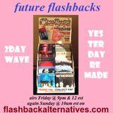 FUTURE FLASHBACKS MARCH 27, 2020 episode