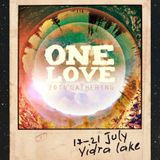 One Love 2014 Gathering - Rebel Natty Dread Mix