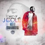 Best Of J Cole Mixed By @IAMFRANKROTH