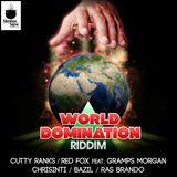 Selekta Faya Gong - World Domination Riddim - Pull It Up  #19 - S4