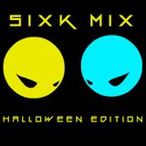 Sixk Mix #2: Halloween Edition (Dubstep & Trap)