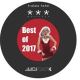 DJ POWER K - Best Of 2017