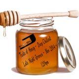 Steven J - Taste of Honey - Deep Chillout Late Night Grooves - Nov 2014