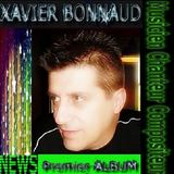 07 DJ XAVIER BONNAUD / REMIX 007 / 2014 ELECTRONICA