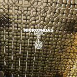 Microondas Radio 111 / C Tangana, Kelela, Dave Clarke, David Meiser, Matias Aguayo, Traxman, Cálido