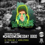 #CW 0002: Dj Peakline - Wooblemania // DUBSTEP
