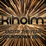 End Of The Year Countdown 2012