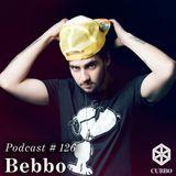 Cubbo Podcast #126: Bebbo (GT)