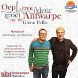 Interview Hompstad | Oep Trot Deur Groét Antwarpe | 08-11-2016