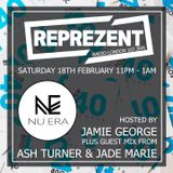 Nu Era Reprezent Radio Four40 Takeover 18/02/2017