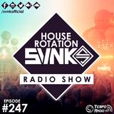 House Rotation EP #247