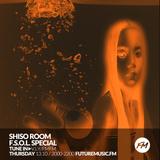 Shiso Room - 13.10.2016 | FSOL special