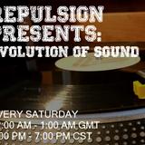 Repulsion - Evolution of Sound at Bassport FM - 10.22.17