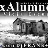 6 - Ex-Alumnos 2016 Teatro de las Esquinas