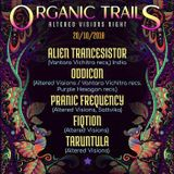 Altered Vision : Organic Trails 2018
