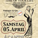 """Time Of Your Life """"20er Jahre Edition"""" - Mix by Dj Kayhan"""