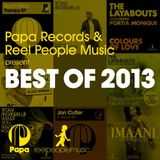 Reel People - Best of 2013 - Mixed by Reel People