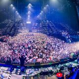 Rampage 2018 Weekend - 10 - Andy C feat. MC Tonn Piper (RAM) @ Sportpaleis - Antwerpen (02.03.2018)
