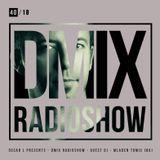 WEEK40_2018_Oscar L Presents - DMix Radioshow - Guest DJ - Mladen Tomic (BA)