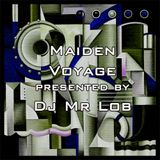 Maiden Voyage #3 on TNGC Radio