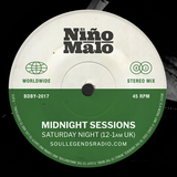 Midnight Sessions 12: David Axelrod Tribute