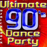 ULTIMATE 90'S DANCE PARTY