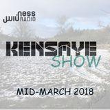 KensayeShow - MidMarch18