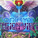 Dj Oniryx (Maninkari Crew ~ Goatrax) - Fusion Vibes (20.07.2013)