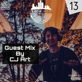 PROG CITY 13 Guest Mix By CJ Art