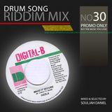 Riddim Mix 30 - Drum Song