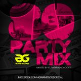 ADRIANO GOES - 80`S PARTY MIX