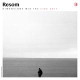 DIM103 - Resom (Live 2017)