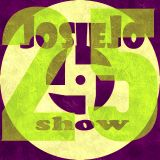 The JosieJo Show 0025 -Talk In Colour and Clockwise plus Misty's Big Adventure