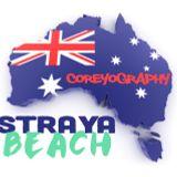 COREYOGRAPHY | STRAYA BEACH