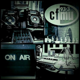 Recorded live from Collective Rhythm Network 93.3 CFMU Hamilton