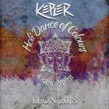 KEPLER @ HOLI DANCE LEÓN 2018